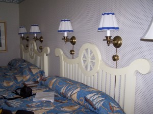 Boardwalk Room yacht club