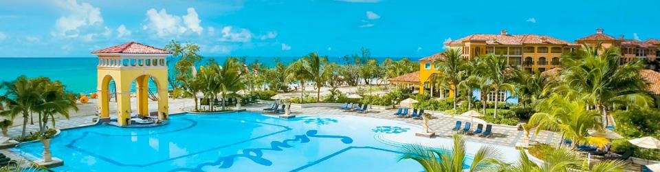 Sandals/Beaches Resorts expert